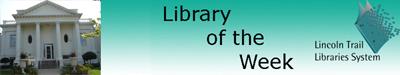 LibraryoftheweekbannersmallHON