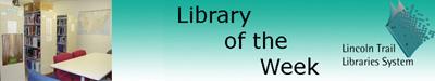 LibraryoftheweekbannerQFNsmall