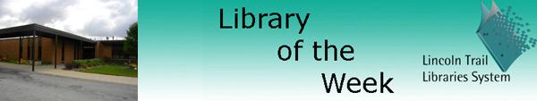 Libraryoftheweekbannerjze