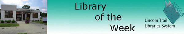 Libraryoftheweekbannerden