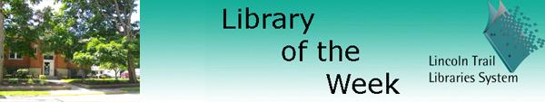 Libraryoftheweekbanneronn