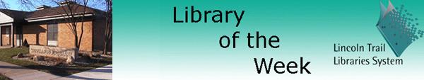 Libraryoftheweekbannerwan