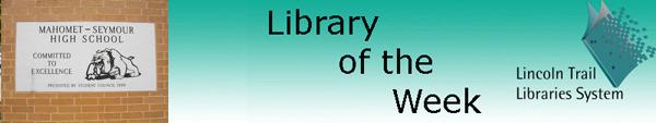 Libraryoftheweekbannerjtn