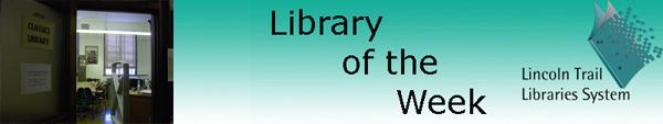 Libraryoftheweekbannerclassics