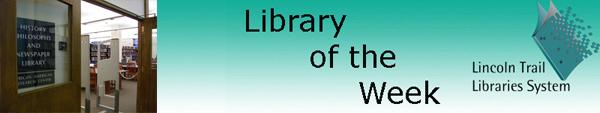 Libraryoftheweekbannerhistory