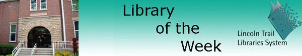 Libraryoftheweekbannermon