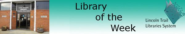 Libraryoftheweekbannerpcn