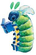 Catrow_Caterpillar