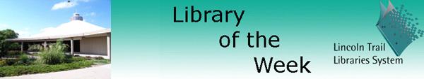Libraryoftheweekbannerzln