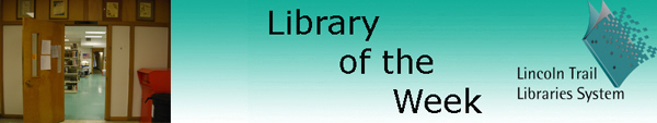 Libraryoftheweekbannerjon