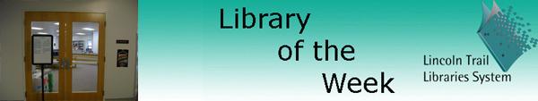 Libraryoftheweekbannerjyj