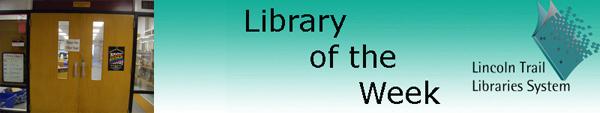 Libraryoftheweekbannerjyh