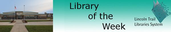Libraryoftheweekbannerman