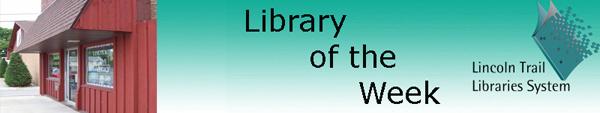 Libraryoftheweekbannercln