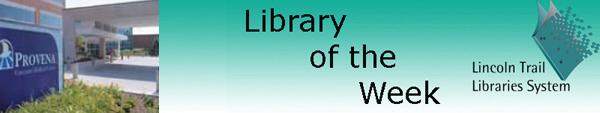 Libraryoftheweekbannerxmn