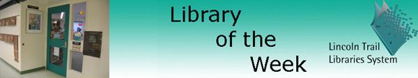 Libraryoftheweekbanneryly